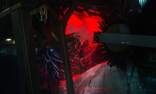 Lava intensief wassen CarwashPlus