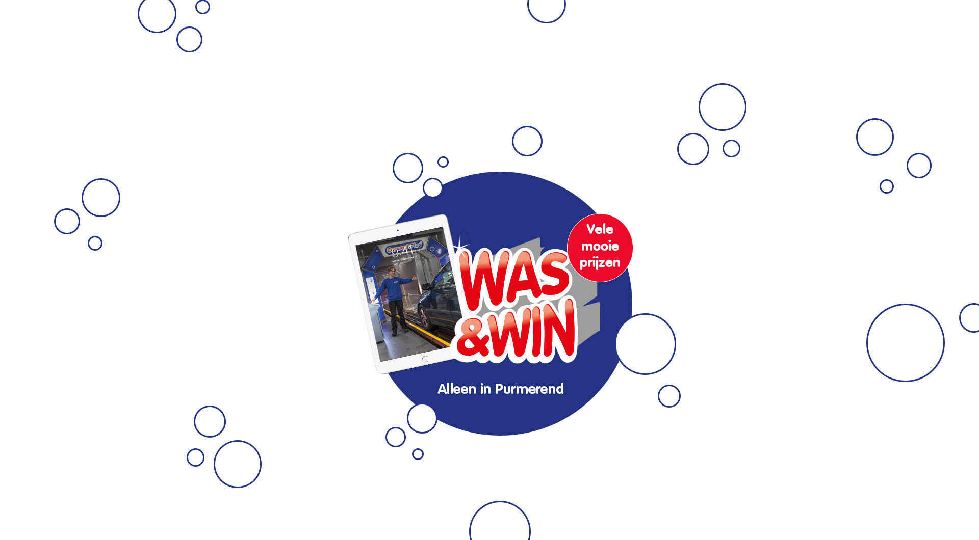 Was & Win